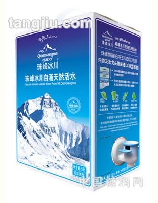 珠峰冰川自涌天然活水 (5L)