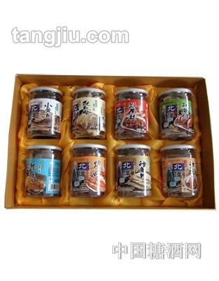 青岛北洋精装礼盒八罐