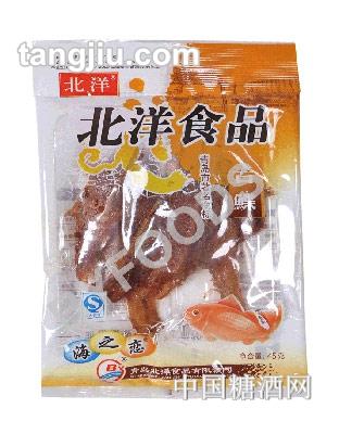 北洋食品舌鲽45克