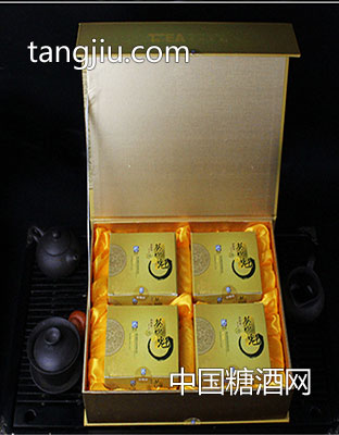 葵中魁-花礼盒