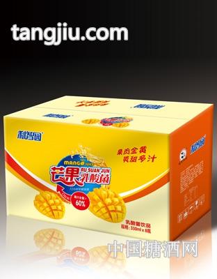 芒果乳酸菌箱装