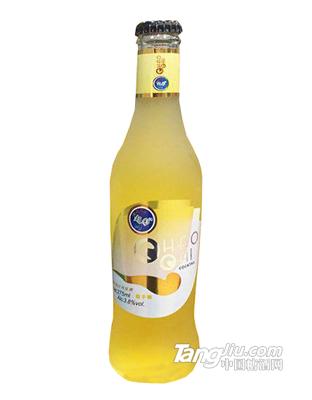 橙子味超彩鸡尾酒3.8度