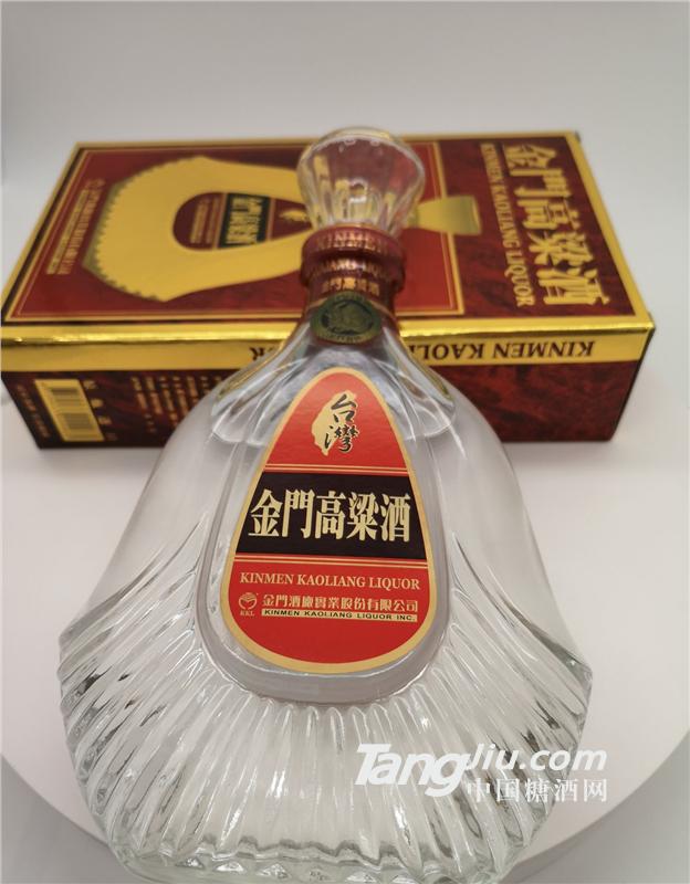 北京市红盒823台湾高粱酒进口白酒纯粮食酒送礼价格
