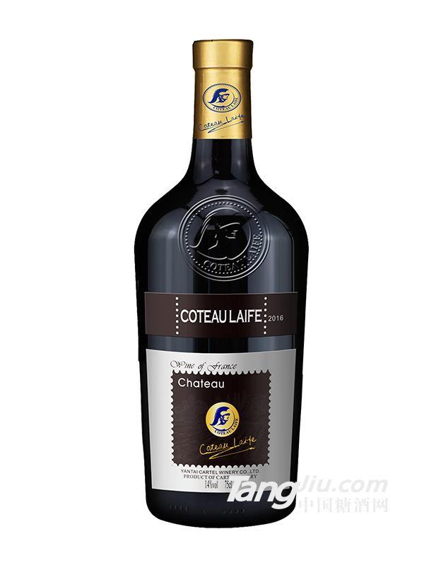 依菲干红葡萄酒