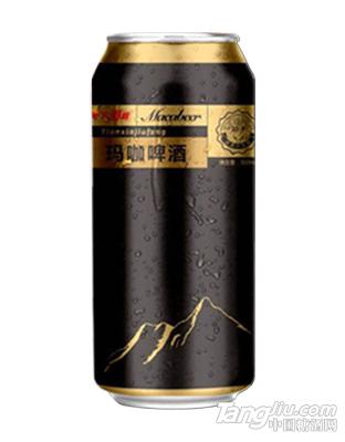 天下酒坊 玛咖啤酒罐装500ml
