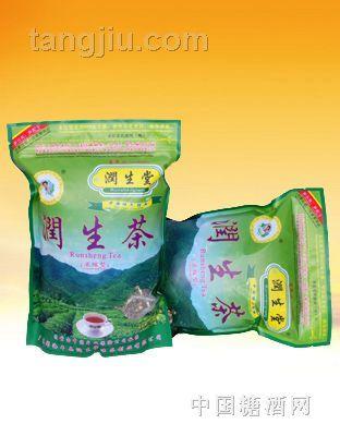 润生茶袋装(浓缩型)