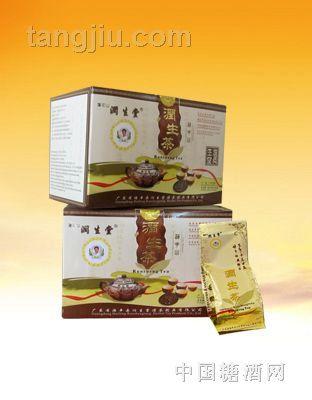 润生茶盒装