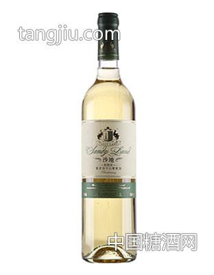 沙地系列-精酿级霞多丽干白葡萄酒