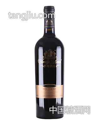 沙地酒庄-典藏8梅鹿辄干红葡萄酒