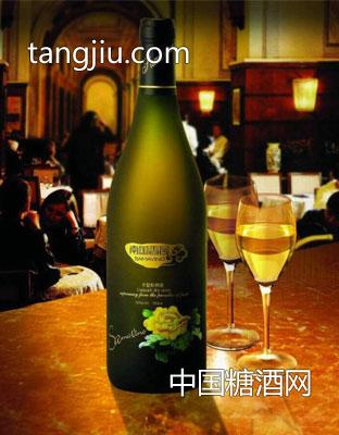 南国香邑·干型枇杷酒