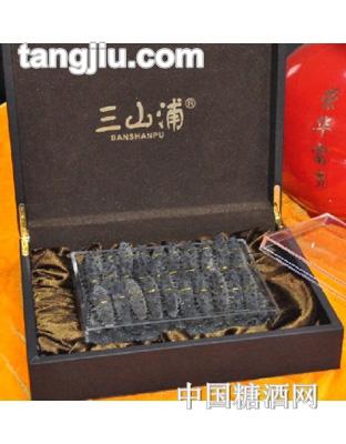 三山浦海参皮盒