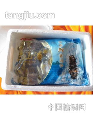 三山浦单冻即食海参盒500g