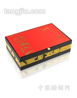 红福红茶120g