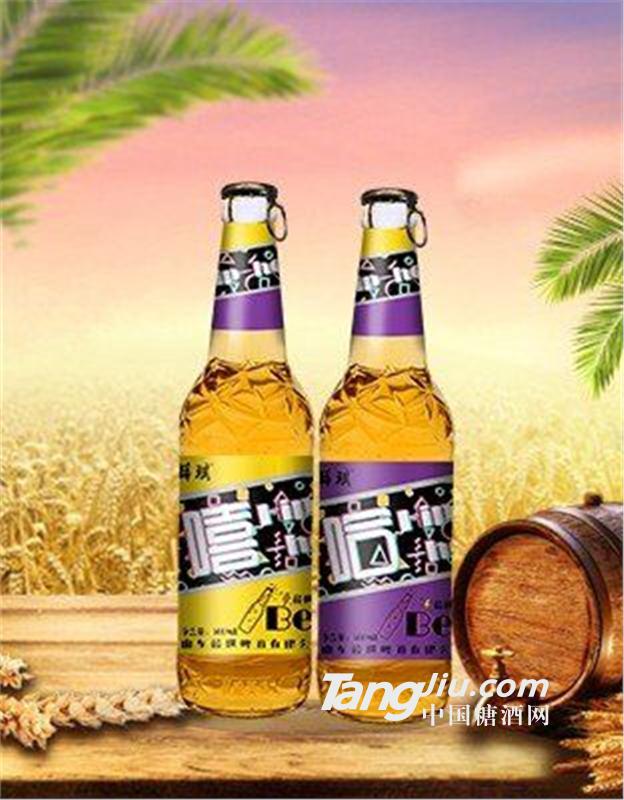 山东薛琪啤酒