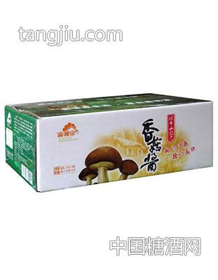 森林家香菇酱麻辣味箱装