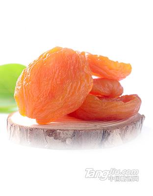 鲜引力-红杏果干-35g