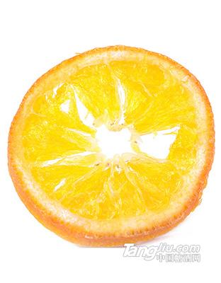 鲜引力-即食金橙片-16g