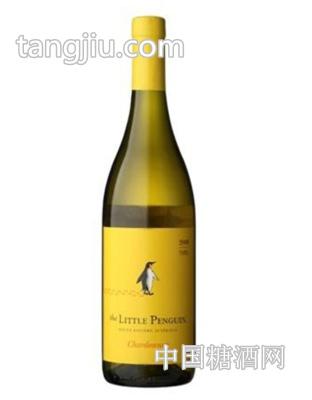 小企鹅霞多丽干白葡萄酒2009年