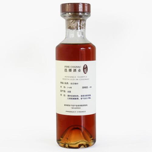 广东、福建灌装贴牌用洋酒-进口大桶白兰地原液