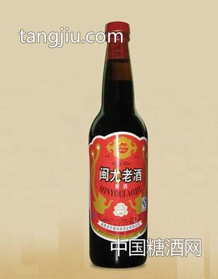 普通闽江老酒