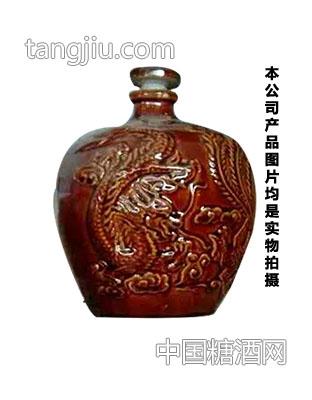 福满门坛子酒―封测原浆