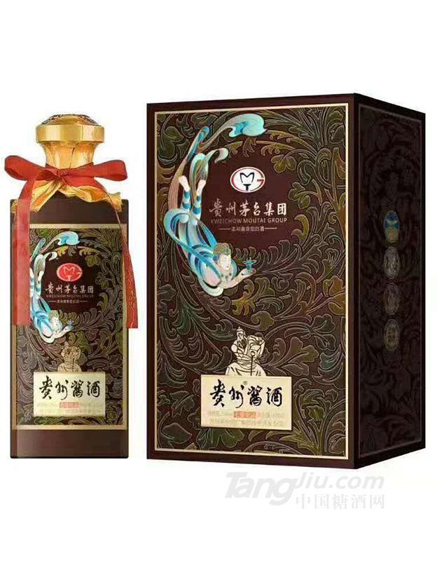 53°贵州酱酒.七窖优品-500ml