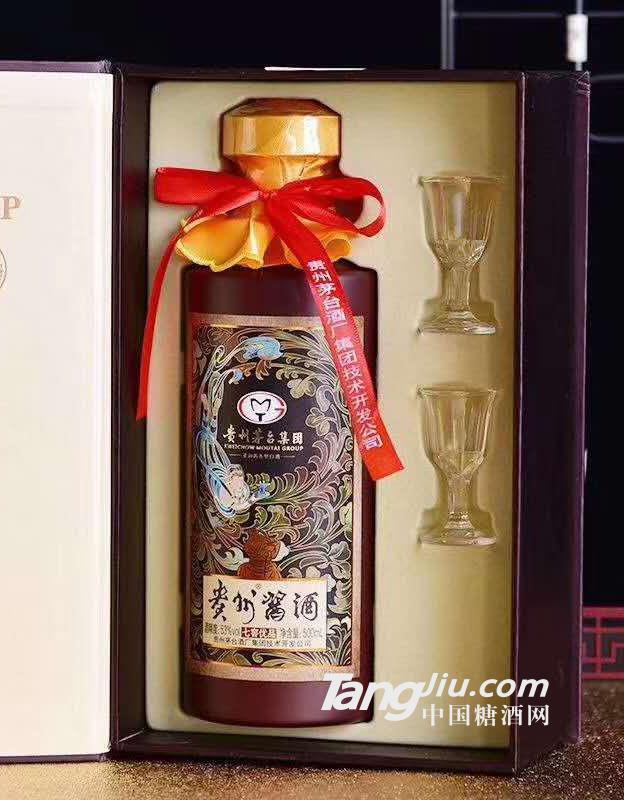 贵州酱酒七窑优品