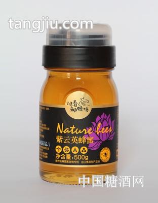500g紫云英蜂蜜全国招商