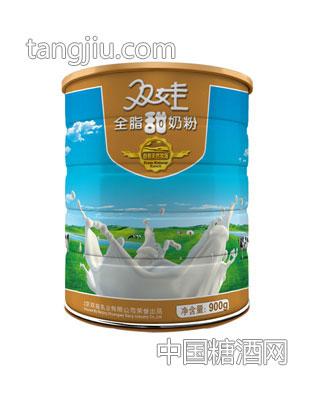 甜奶粉(桶装)