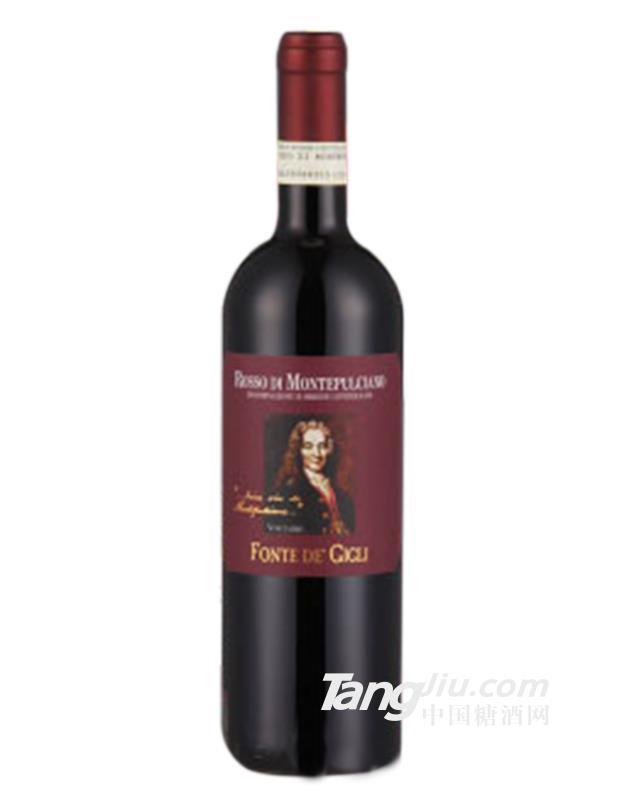 蒙塔普奇诺红葡萄酒-吉丽泉