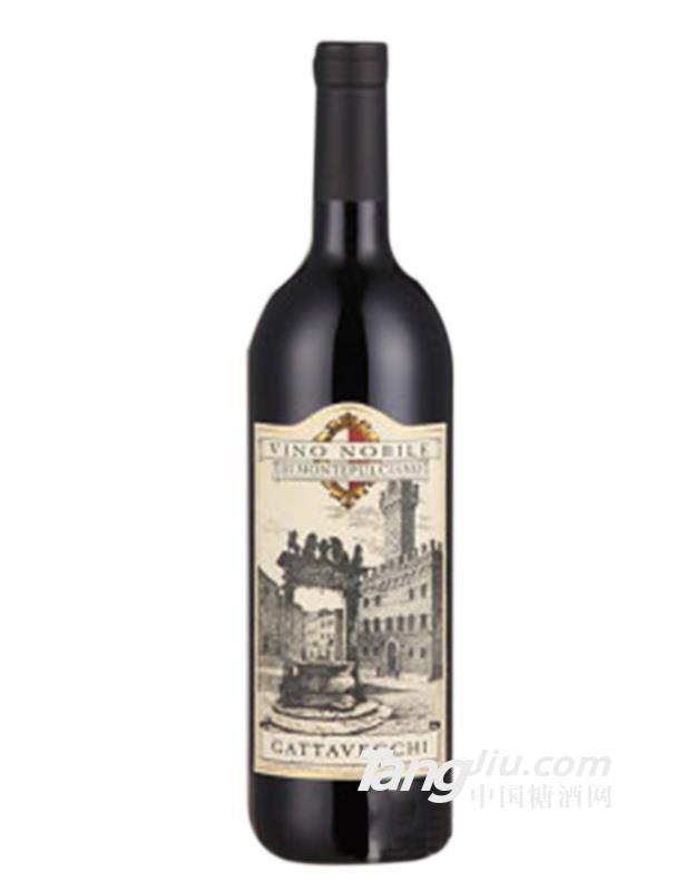 贵族干红葡萄酒