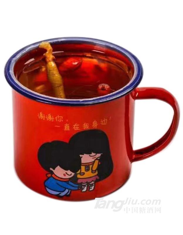 茶缸酒(红)