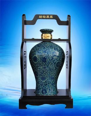 水酒坊-景德镇陶坛023