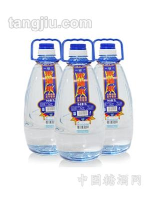 圣龙台湾风味月子米酒(5°)3L