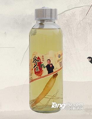 参王酒B5