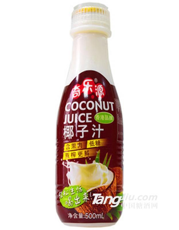 奇乐源椰汁500ML