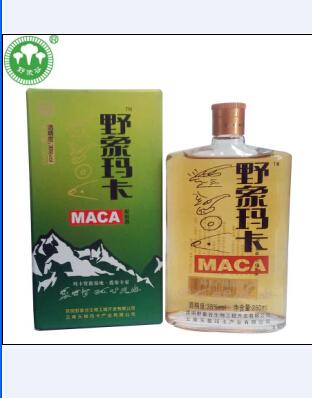 野象玛卡酒250ml