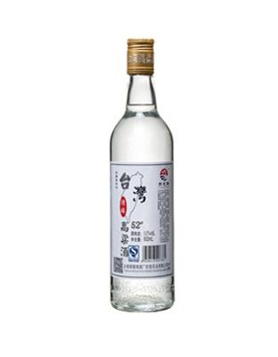 台湾高粱酒-陈酿52°