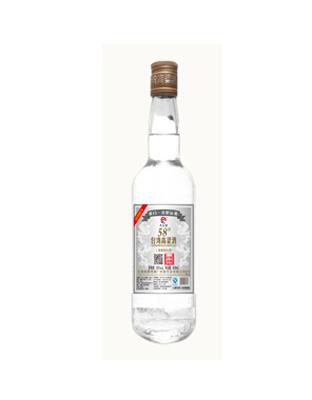 台湾高粱酒-好运58°