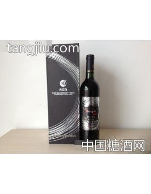 SOD干红酒