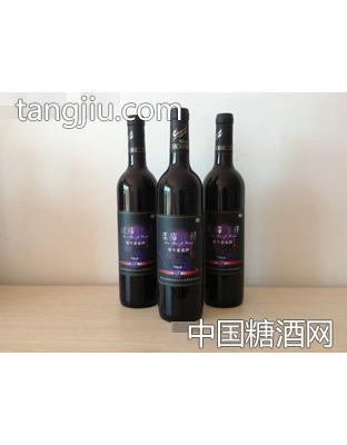 蓝莓吉祥酒