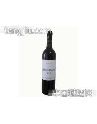 素果蓝莓酒