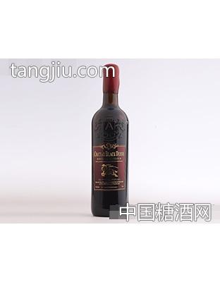 黑轩庄园男爵干红葡萄酒