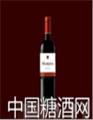 玛丽奥斯葡萄酒2007(陈酿)