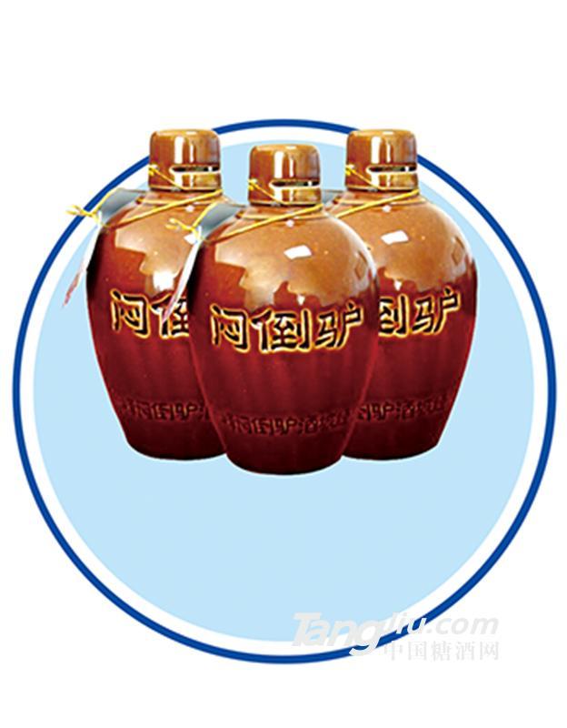 闷倒驴-500ml(瓷瓶)