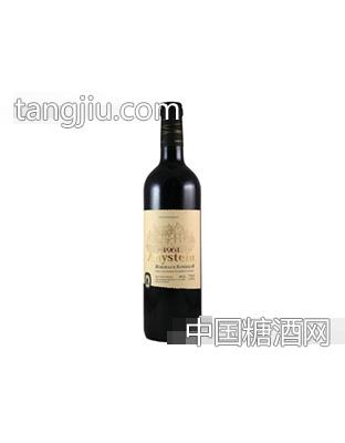 安尼轩超级波尔多干红葡萄酒