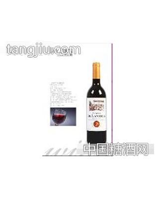 拉纬帝干红葡萄酒