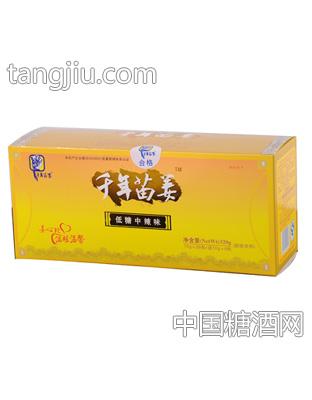 千年苗姜低糖中辣味320g