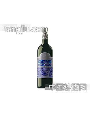 四星窖藏干白葡萄酒