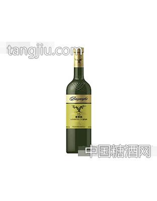 老树龄干白葡萄酒15年